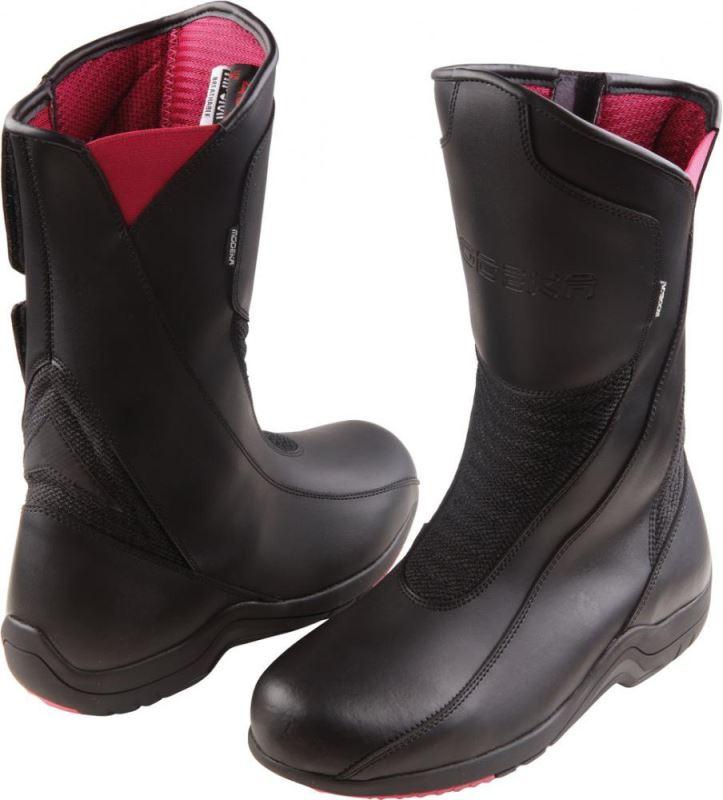 Dámské boty MODEKA Bunbury Lady