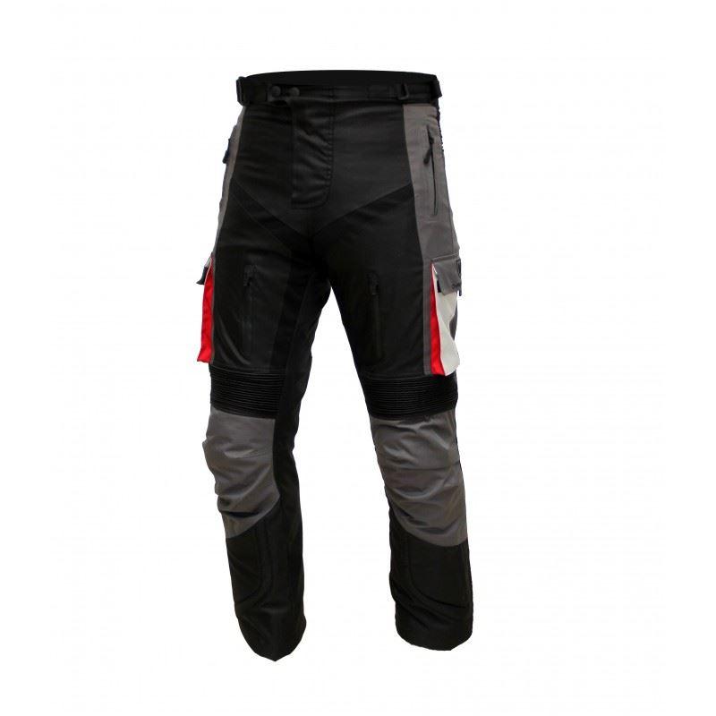 Textilní kalhoty CYBER GEAR Tour Long