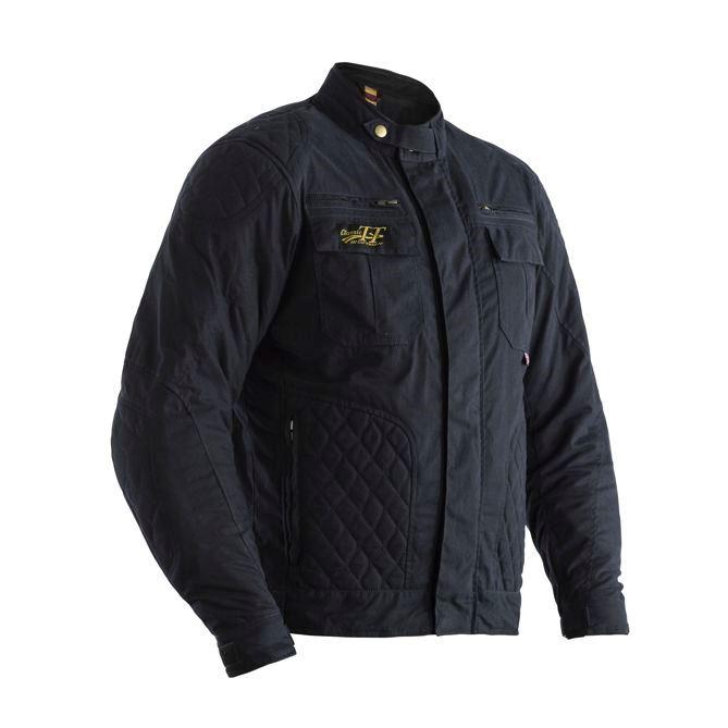 Textilní bunda RST CLASSIC IOM TT WAX SHORT III / 2088