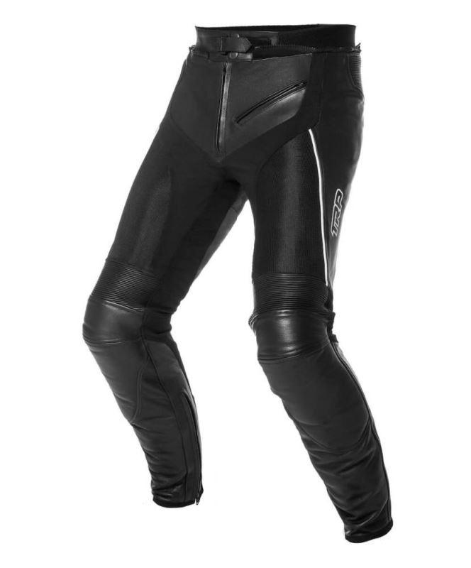 Kožené kalhoty TRP Cooler
