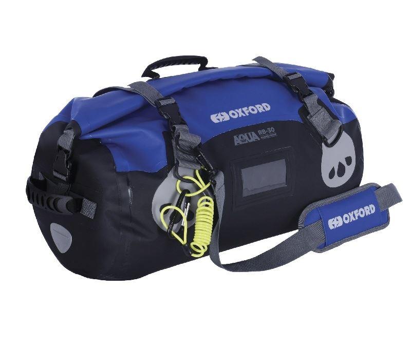 Vodotěsný vak OXFORD Aqua RB-30 Roll Bag 30L