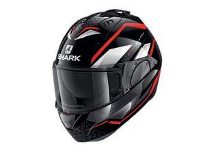 Překlápěcí helma SHARK EVO ES YARI