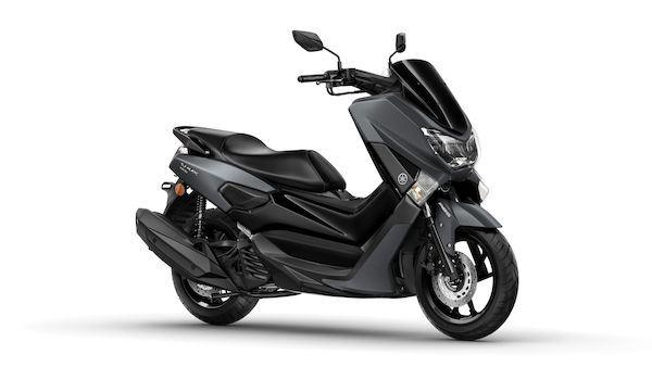 Yamaha NMAX 155 (2021)