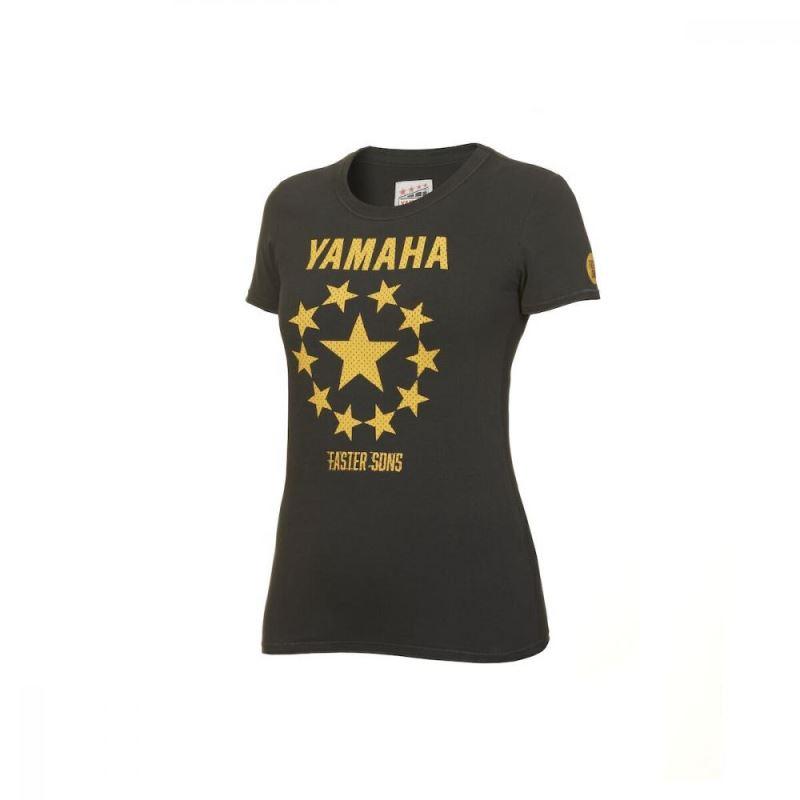 Dámské tričko YAMAHA Faster Sons Dulce