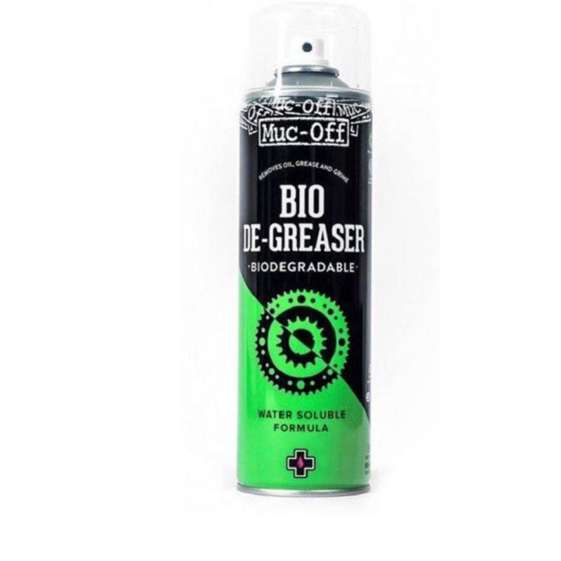 Čistič MUC-OFF Bio Degreaser 500ml