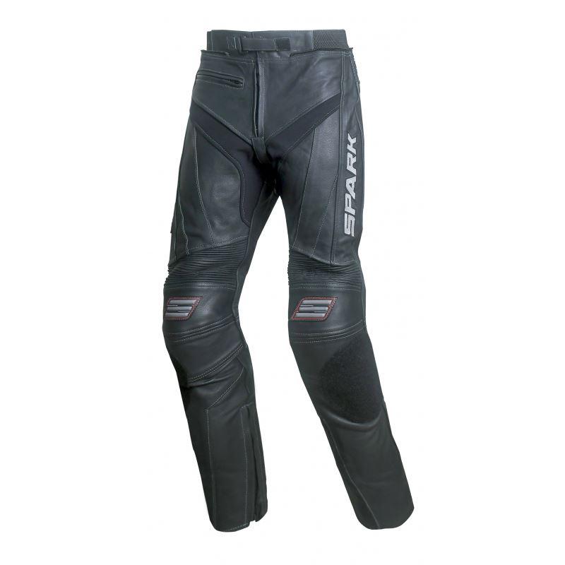 Kožené kalhoty Spark Procomp