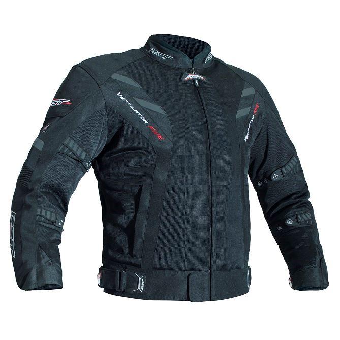 Textilní bunda RST VENTILATOR V CE / JKT 2702