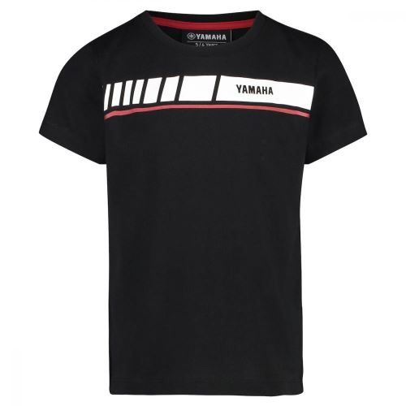 Dětské tričko YAMAHA REVS