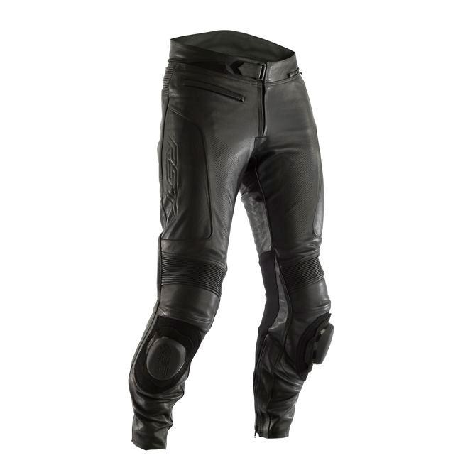Kožené kalhoty RST GT CE / JN SL 2158 - zkrácené
