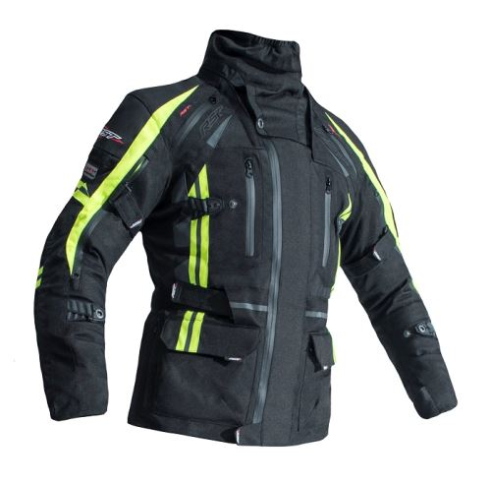 Textilní bunda RST PARAGON V / JKT 2416