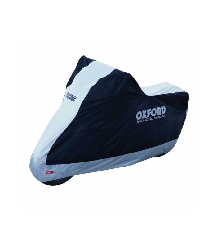 Plachta na motorku OXFORD Aquatex