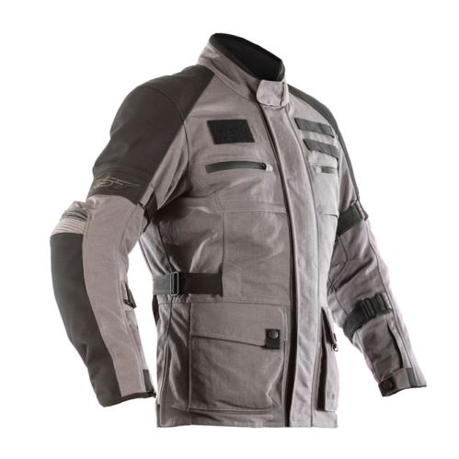 Textilní bunda RST PRO SERIES X-RAID CE / JKT 2193