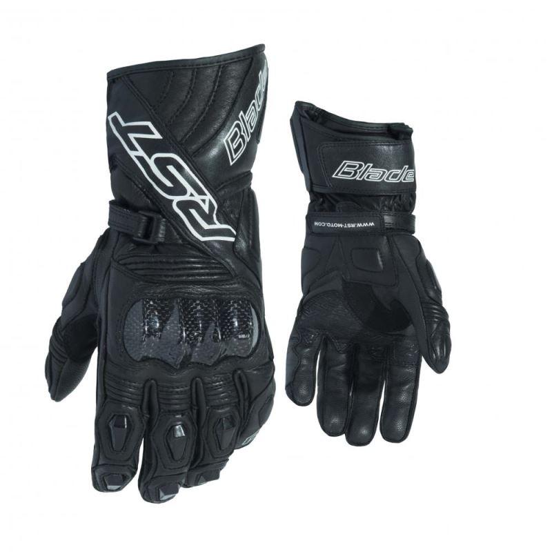 Voděodolné rukavice RST BLADE WP II CE / 2149