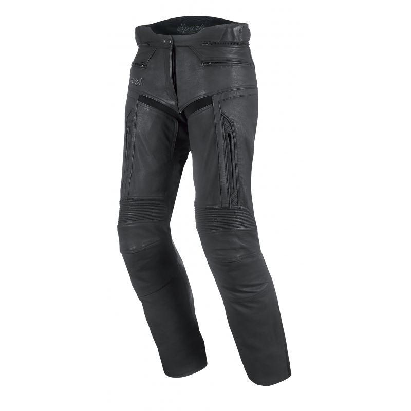 Dámské kožené kalhoty SPARK Virginia
