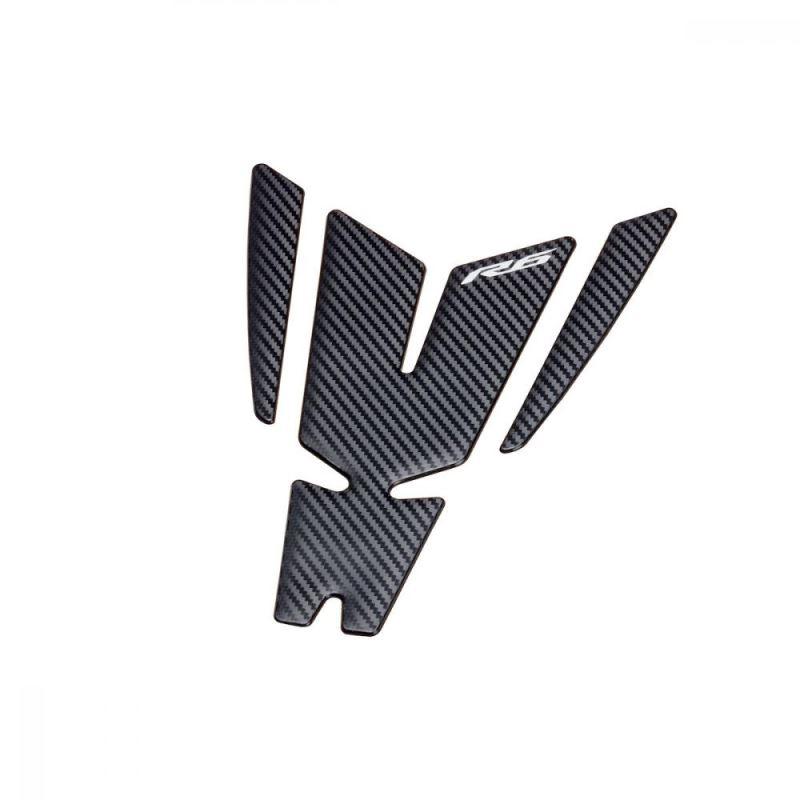 Ochranná nálepka na nádrž Yamaha YZF-R6