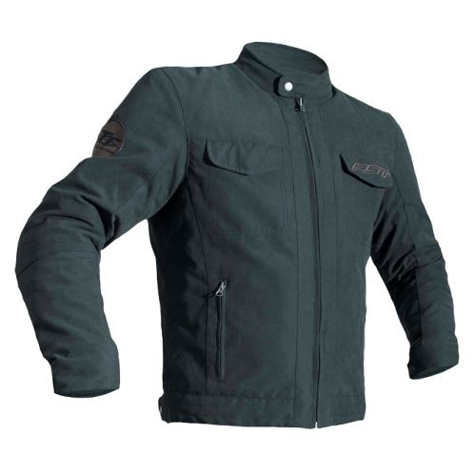 Textilní bunda RST IOM TT CROSBY CE / JKT 2296