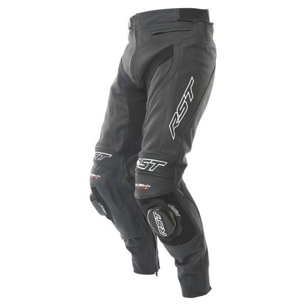 Kožené kalhoty RST TRACTECH EVO II / JN 1444