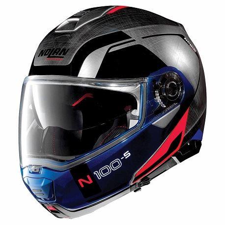 Výklopná přilba NOLAN N100-5 Consistency N-Com 29