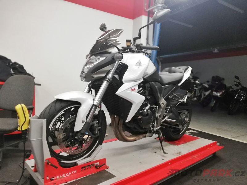 Rady a tipy, jak správně zazimovat motocykl