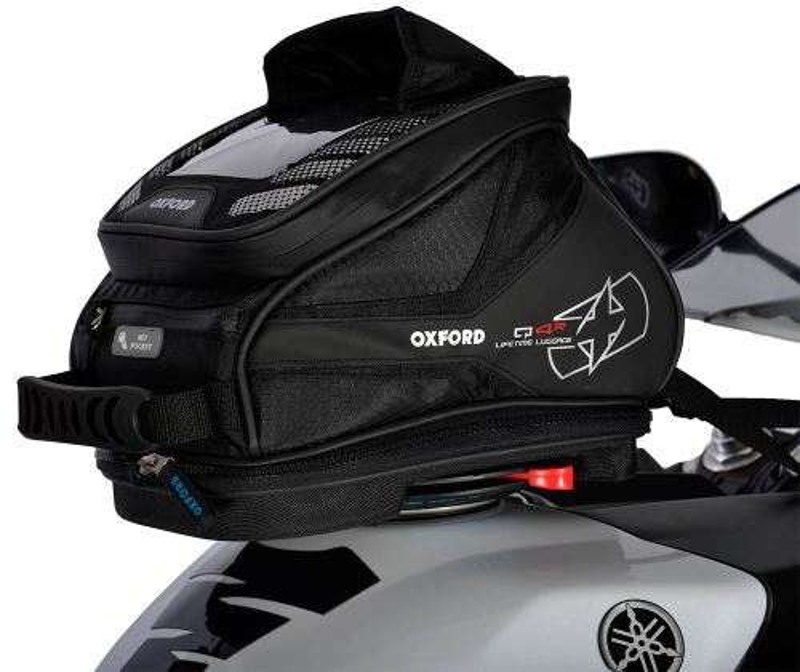 Tankbag na motocykl OXFORD Q4R QR 4L