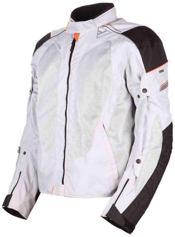 Textilní bunda MODEKA Upswing
