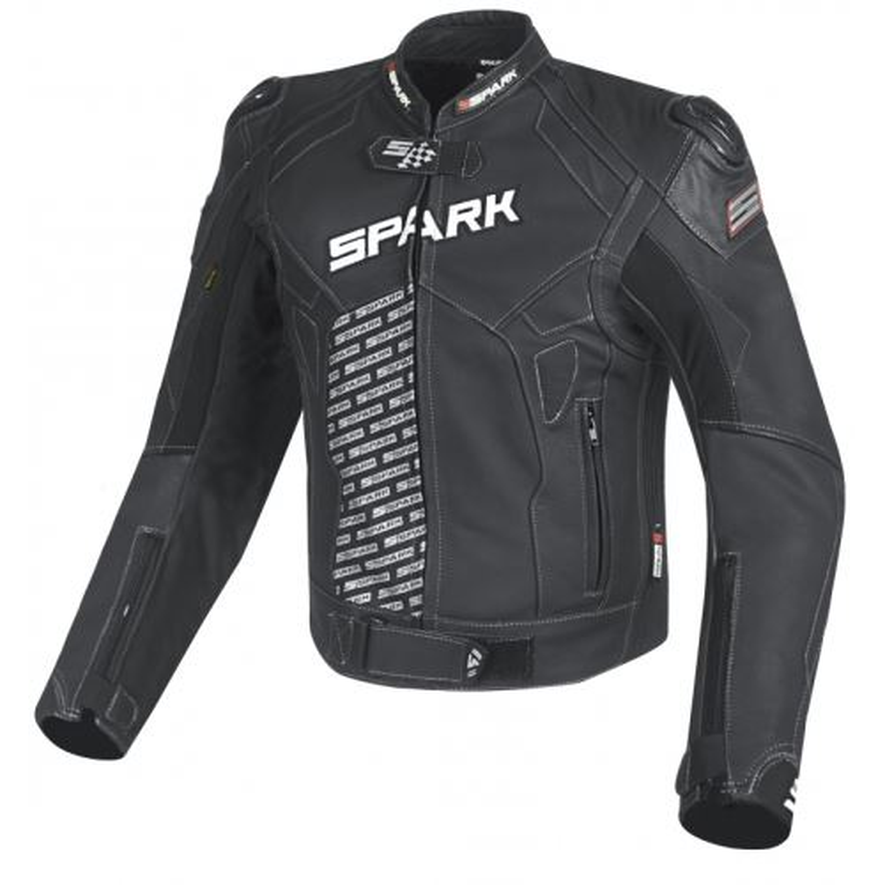 Kožená bunda SPARK Procomp