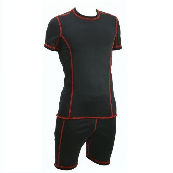 Funkční tričko RESTLESS Supplex Anatomic