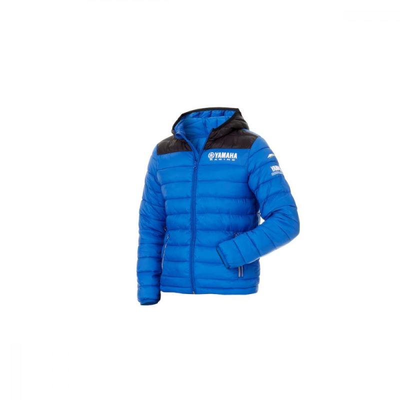 Dětská bunda YAMAHA Paddock Blue