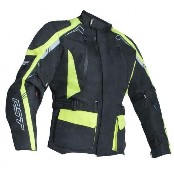 Textilní bunda RST RALLYE CE / JKT 2888