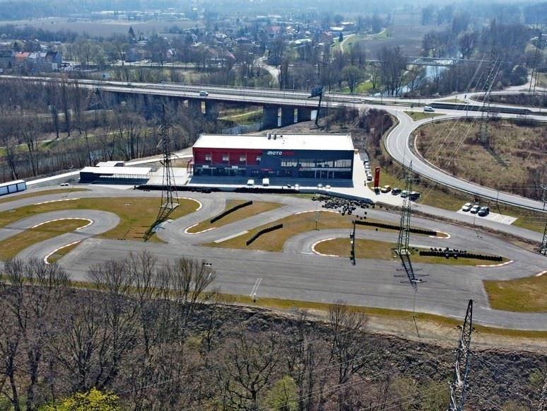 Oficiální otevření nového areálu Motopark Ostrava