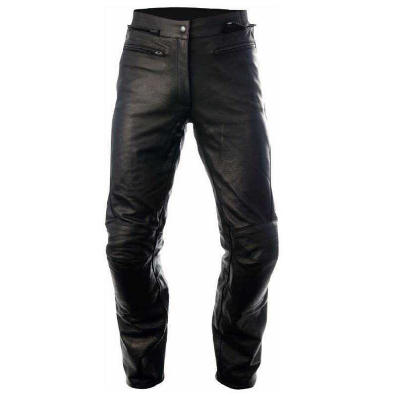 Kožené kalhoty RST INTERSTATE II / JN 1147