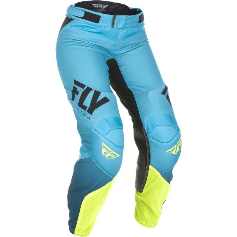 Dámské textilní kalhoty FLY RACING Lite