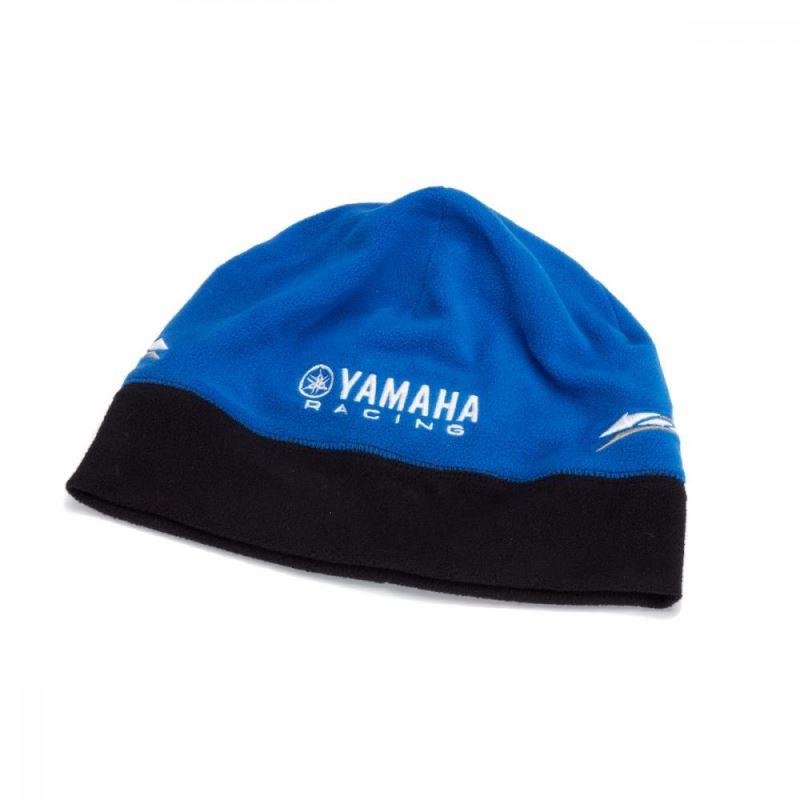 Oboustranná čepice YAMAHA Paddock Blue