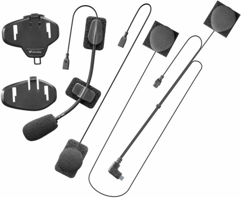 Audio kit CellularLine INTERPHONE 2018
