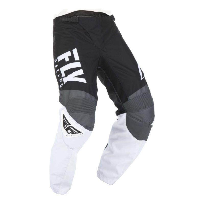 Dětské textilní kalhoty FLY RACING F-16